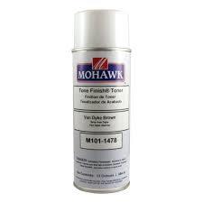 M101-0000 Tone Finish Toner (aerosol)