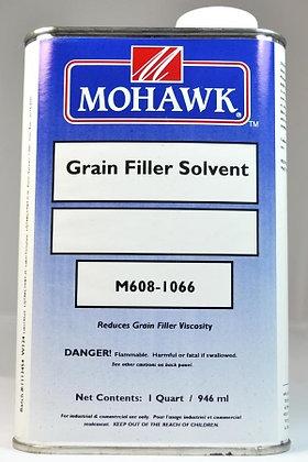 M608-1066 Grain Filler solvent (1 qt.)
