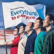 Barenaked Ladies - Everything To Everyone (cd/dvd)