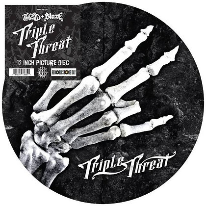 Twiztid / Blaze - Record Store Day Selections