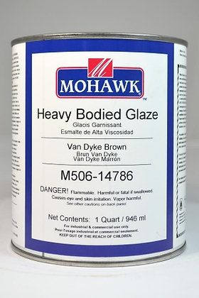 M506-0006 Glaze Stain (1 qt)