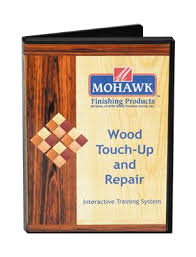 M900-0123 Touch-Up, Repair, Finishing (DVDs)