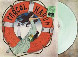 "Procol Harum - One & Only One (10"" EP)"