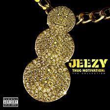 Jezzy - Thug Motivation (2 lps)