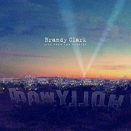 Brandy Clark - Live From Los Angeles (vinyl lp)