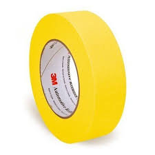 3M Masking Tape Roll (1 1/2 in. by 180 ft.)
