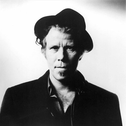 Tom Waits (reissues on vinyl lp)