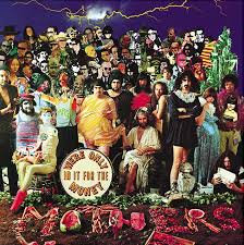 Frank Zappa - We're Only In It For The Money (vinyl lp)