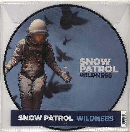 Snow Patrol - Wildness (vinyl lp picture disc)