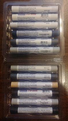 Putty Fill Sticks - New Standard 12 Stick Assortment