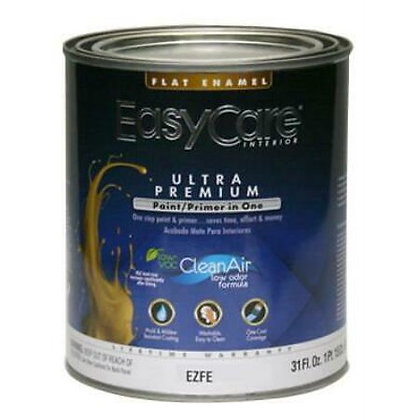 Easy Care Interior High Gloss Tint Base (1qt.)