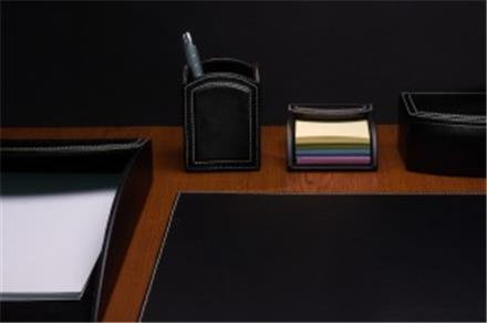 Dacasso Colors - 4 Piece Desk Set