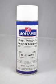 M107-0479 Vinyl/Plastic/Leather Cleaner (aerosol)