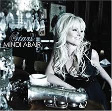 Mindi Abair - Stars (cd)