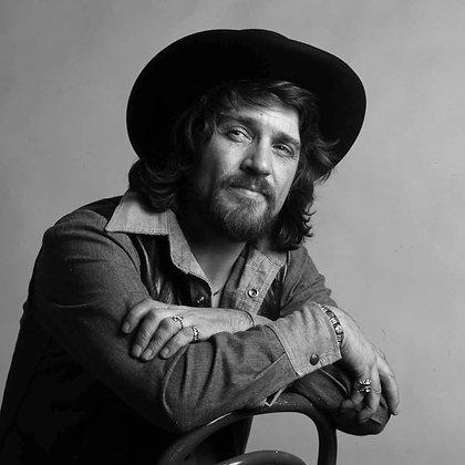 Waylon Jennings (vinyl records)