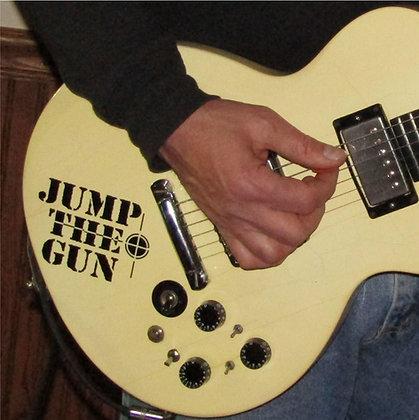 Jump The Gun - (cd or ep)