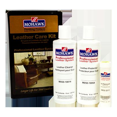 M850-9003 Mohawk Leather Care Kit
