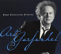 Art Garfunkel - Some Enchanted Evening (cd)