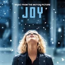 Joy - Original Movie Soundtrack (2 LP)