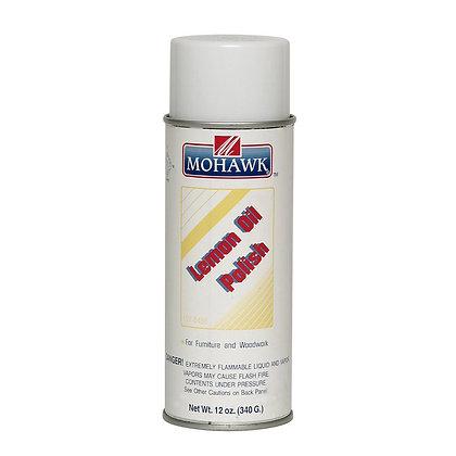 M107-0466 Lemon Oil Polish (aerosol)