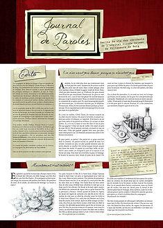 Dossier spectacle Le Prince et le Vagabond