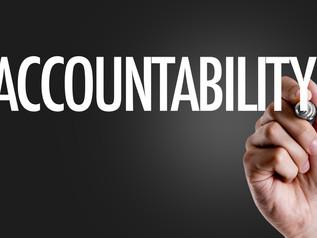 Faith, Community, Accountability