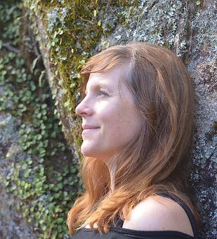 Rebecca Passey Yoga Teacher Embody Wellbeing