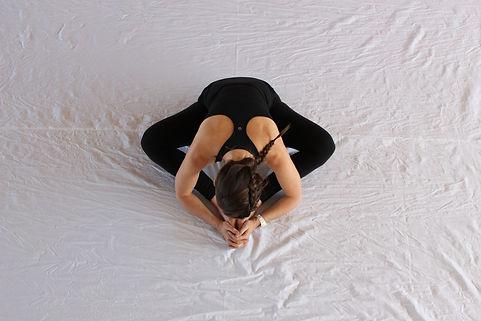 Embody Wellbeing Yoga Teacher Training Justine Janssen
