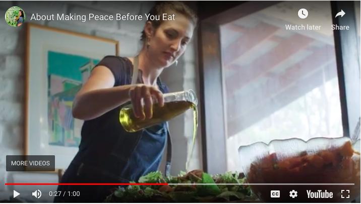 Angie Cowen - Retreat Foodie