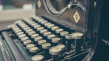 Literary Agents: What I've Learned. Part One.