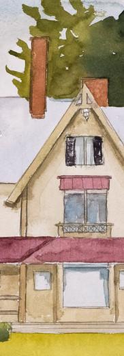 Tappan Manor House #1