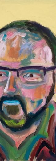 Self Portrait #7