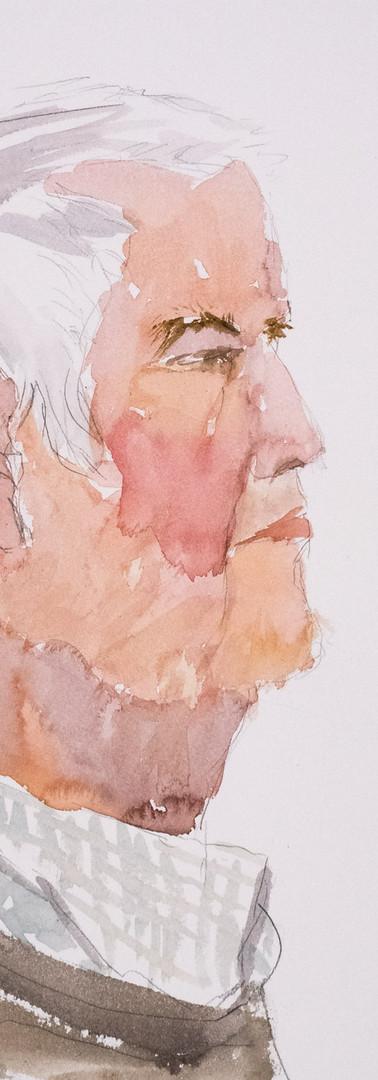 Portrait (Male)