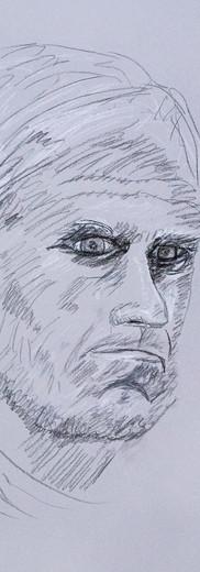 Portrait, Male