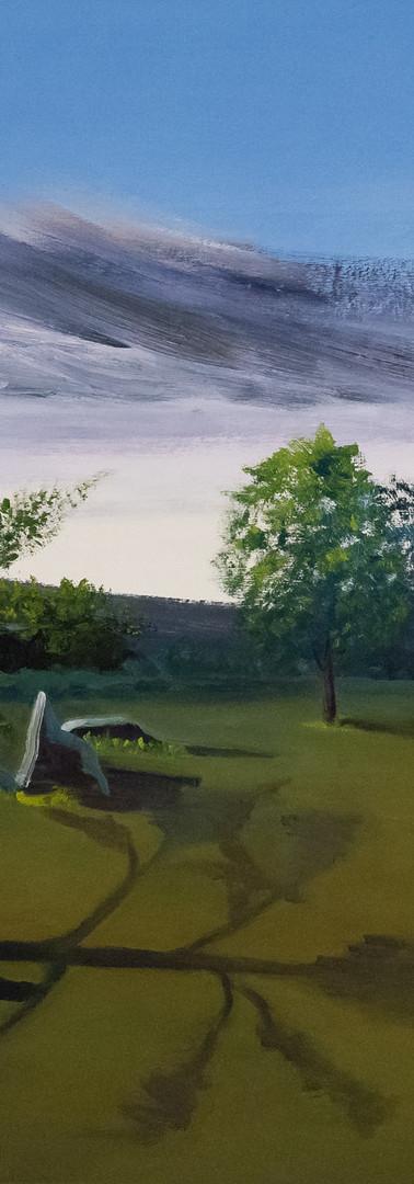 Imaginary Landscape #1
