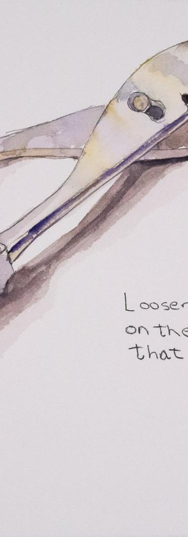 Loosen Your Grip