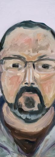 Self Portrait #8