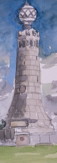 Mount Greylock Tower