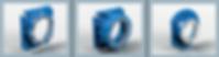 Flange de Saída Redutor, Redutor de Velocidade STM UMI, Redutores de Velocidade STM, STM UMI, STM UMI flange, STM do Brasil, STM do Brasil Redutores, Caixa de Redução, Bonfiglioli, Siti Zara, Redutores SEW, Cestari, Redutores NORD