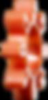Elemento Elástico KTR ROTEX, KTR Coupling Spider, Raja Lovejoy Spider, Aranha Elástica para Acoplamento, Borracha Acoplamento, KTR ROTEX, KTR Brasil, KTR Rio de Janeiro, KTR Macaé, 92 Shore D, 92ShD