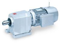 Bonfiglioli C, SEW R, STM AM, Redutor Coaxial, Redutor de Velocidade em Linha, Caixa de Redução, Redutor Helicoidal
