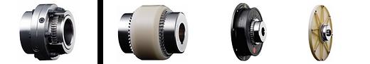 KTR GEARex, KTR BoWex, BoWex M, BoWex Elastic, Acoplamento Motor Diesel, Acoplamento HDA, Acoplamento Gummy