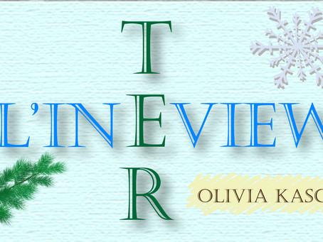 L'inTERview : Olivia Kascel