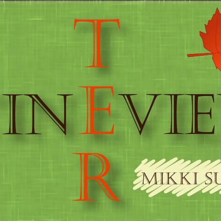 L'inTERview : Mikki Summers