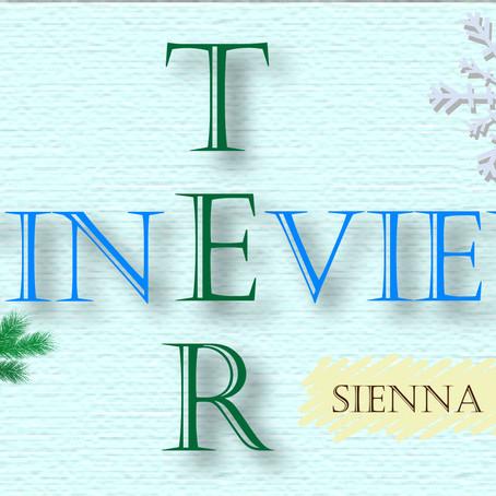 L'inTERview : Sienna Pratt