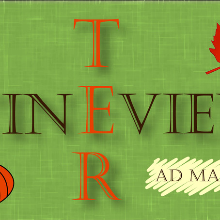L'inTERview : AD Martel