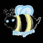 Bee%20Organic%20Vector%20Logo%5B21747%5D