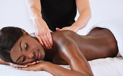 Lymphatic Massage Therapy