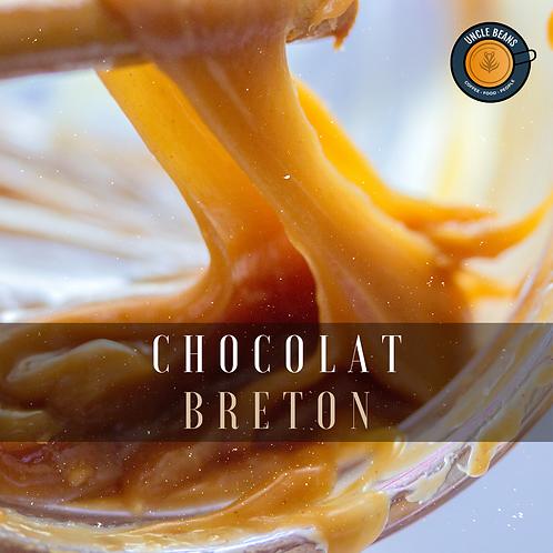 CHOCOLAT CHAUD BRETON