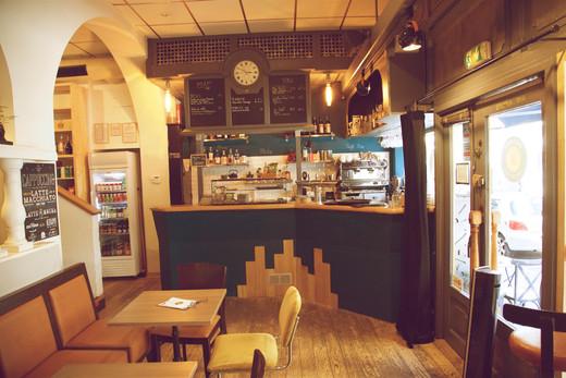 Café Thonon